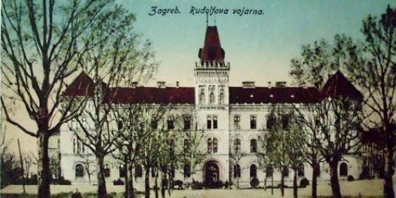 Zagreb kakav je bio nekada/facebook